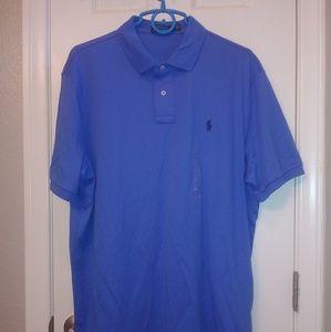 Polo rl shirt NWT